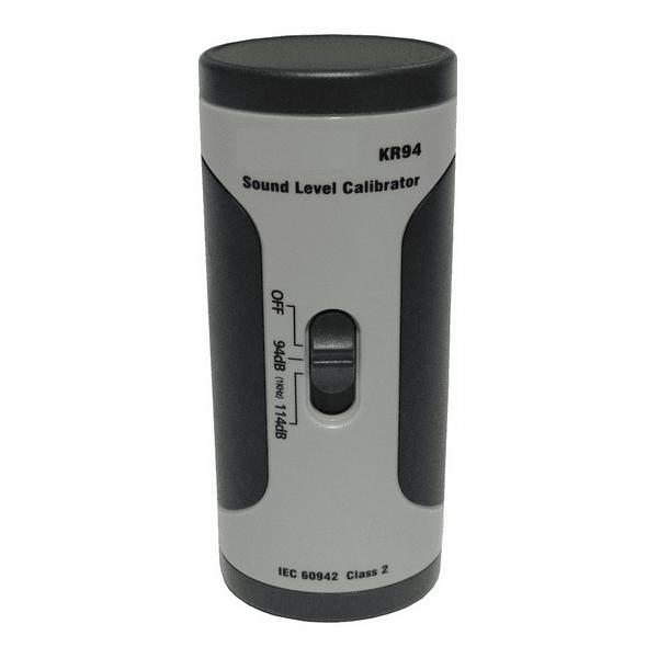 Calibrador para dosímetro