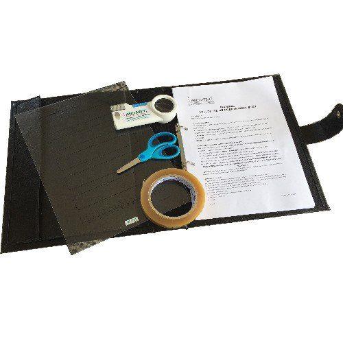 Vendo Kit. Teste de Poeira ISO8502